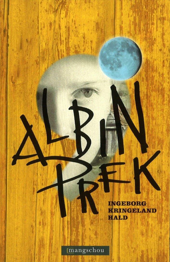Ingeborg Hald: Albin Prek (Foto: Mangschou)