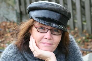 Ida Skaar, seksjonsleder ved Veterinærinstituttet.