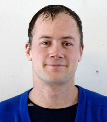 Tyson Weaver er prosjektarbeidar ved Høgskulen i Sogn og Fjordane. Han forskar spesielt på finansielle og økonomiske konsekvensar av fornybar energi.