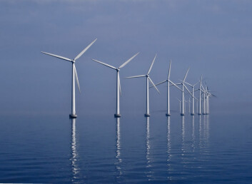 Kostnadane for utbygging av offshore vindkraft har nærast tredobla seg i løpet av ti år. Likevel er det større aktivitet enn nokon gong før.