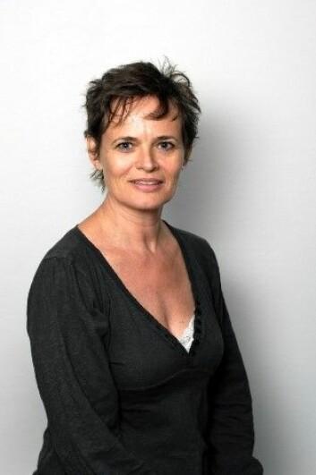 Inger Hodne. (Foto: RBUP)