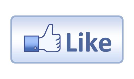 Liker-knappen på Facebook: Fra Yes! til Sympati :)