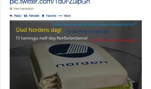 Norden og det samiske