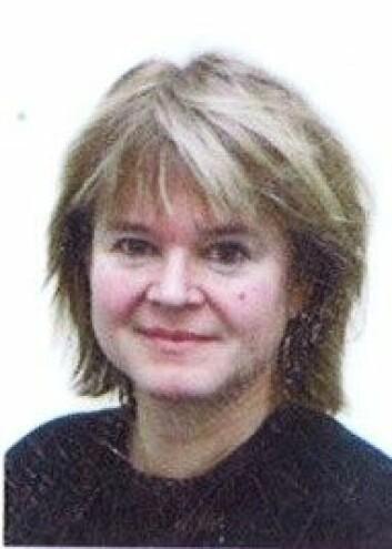 Hanne Kiil (Foto: NBI)