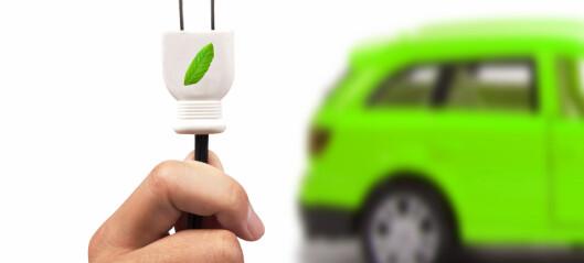 Fornybar energi og transport – del 2