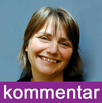 Nina Kristiansen er redaktør av forskning.no