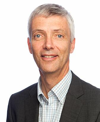 Steinar Holden er professor og instituttleder på Økonomisk institutt ved Universitetet i Oslo.