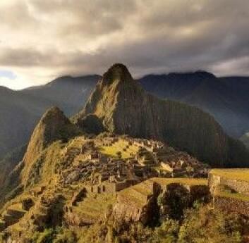 Inkaene bygde ikke bare byer i vanskelig tilgjengelige fjellområder, slik som Machu Picchu. De gjennomførte også hodeoperasjoner med ganske god overlevelsesrate. (Foto: Martin St-Amant/Wikimedia Commons)