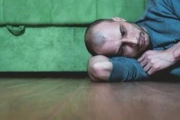Noen depresjoner er så alvorlige at pasientene står i fare for å ta sitt eget liv. Elektrosjokk er den mest effektive behandlingen. (Foto: Srdjan Randjelovic / Shutterstock / NTB scanpix)