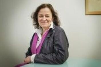 Franske Christine Petit har forsket på arvelig hørselstap, og deler Kavli-prisen i nevrovitenskap med to andre. (Foto ©: William Beaucardet)