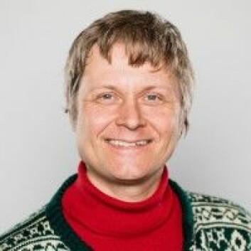Anders Nyrud. (Foto: NMBU)
