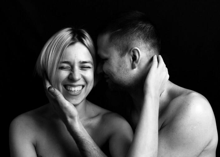 Å være følelsesmessig tilgjengelig og få - og vise kjærlighet overfor partneren, og føle godt om seg selv, partneren og forholdet ser ut til å være godt utgangspunkt for sexlyst i et forhold. (Illustrasjonsfoto: Anna Bortnikova / Shutterstock / NTB scanpix)