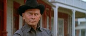 I filmen Westworld fra 1973 er skurken en robot ved navn «Gunslinger». Etter et utbrudd av et virus begynner han å jakte på parkens gjester. (Foto: Banalities/Flickr)
