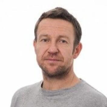 Truls Raastad er professor ved Norges idrettshøgskole. (Foto: NIH)