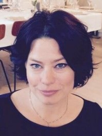 Psykologspesialist Line Indrevoll Stänicke ved Universitetet i Oslo. (Foto: UiO)