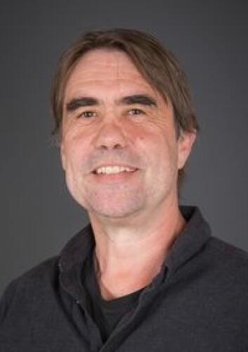 Axel West Pedersen er forsker hos Institutt for samfunnsforskning. (Foto: ISF)