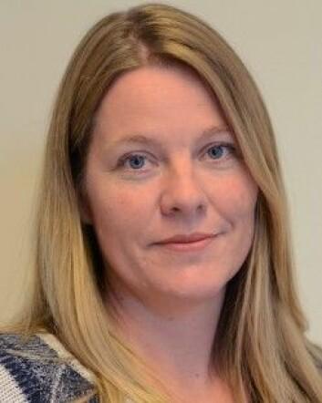 – Vi kan ikke si at Jobbsjansen virker bedre enn andre tiltak, sier Hanne Cecilie Kavli, seniorforsker ved Fafo. (Foto: Fafo)