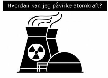 Det er ikke mye du som forbruker kan gjøre for å støtte eller bekjempe kjernekraft – men forskerne har ett råd: Hvis du går inn for kjernekraft, bør du velge et strømselskap, som importerer strøm fra Sverige eller Tyskland. Begge land er i dag avhengige av kjernekraft i energiproduksjonen. (Foto: Elena Kazanskaya / Shutterstock / NTB scanpix)