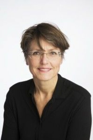 Marta Ebbing. (Foto: Folkehelseinstituttet)
