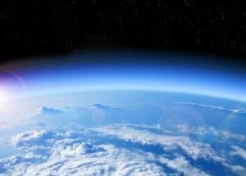 Ozonlaget er i bedring etter at bruken av KFK-gasser ble faset ut, fremgår det av artikkelen Første sikre bevis: Nå heler ozonlaget. (Foto: studio23 / Shutterstock / NTB scanpix)
