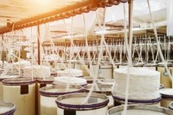 Produksjon av bomull koster dyrt på miljøregnskapet. (Foto: wzlv / Shutterstock / NTB scanpix)