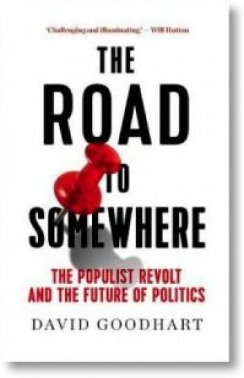 «The road to somewhere» ble i 2017 kåret til Årets bok i Storbritannia både av den venstreliberale avisen The Guardian og den høyreliberale avisen The Economist.