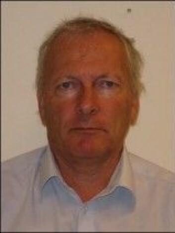 – Vi håper stamcellebehandling kan bli et tilbud i Norge, sier Olav Førde i MS-forbundet. (Foto: privat)