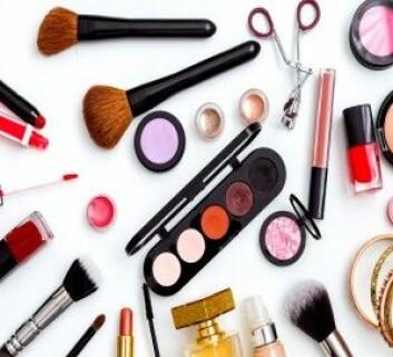 Kosmetikkindustrien bruker ofte B7 i produktene sine. (Foto: Irada / Shutterstock / NTB scanpix)