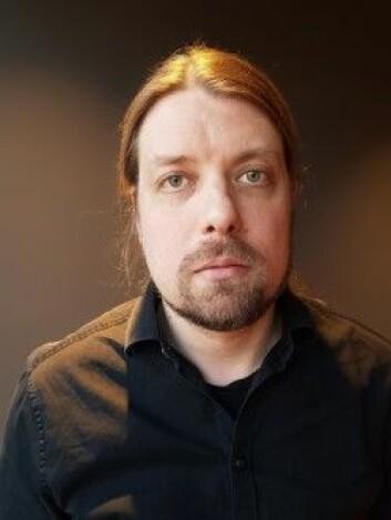 Mer netthat i Norden kan være baksiden av en vid ytringsfrihet, tror den finske forskeren Atte Oksanen. (Foto: Ida Kvittingen, forskning.no)