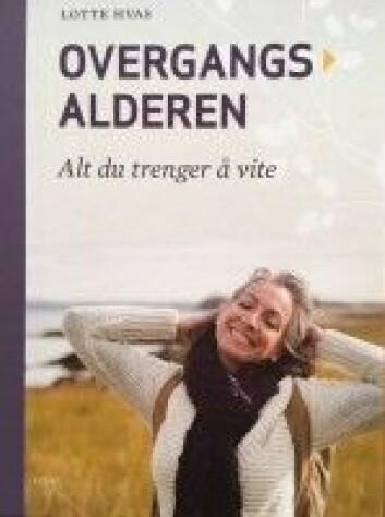 Skandinaviske kvinner opplever overgangsalderen annerledes enn amerikanske. I boken Overgangsalderen tar forfattere opp myter og misforståelser om denne fasen. (Foto: Anne Lise Stranden/forskning.no)