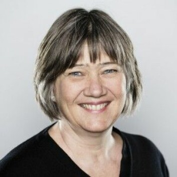 Eva Falleth er dekan ved NMBUs Fakultet for landskap og samfunn. (Foto: NMBU)