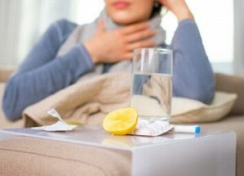 Det gir ingen mening å spise store mengder C-vitamin for å forhindre forkjølelse. C-vitamin er vannløselig, og det vil si at spiser vi store mengder av det, tisser vi det bare ut igjen. (Foto: Subbotina Anna / Shutterstock / NTB scanpix)
