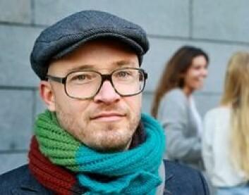 Christer Hyggen er forsker ved NOVA, OsloMet. (Foto: Terje Heiestad / NordForsk)