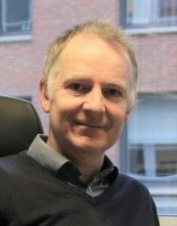 Anders Bakken er sosiolog og forsker II ved OsloMet - storbyuniversitetet. (Foto: Susanne Dietrichson)