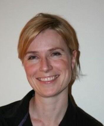 Anne Reneflot, avdelingsdirektør ved Folkehelseinstituttet. (Foto: FHI)