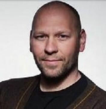 Hjerteforsker Morten Høydal. (Foto: NTNU)