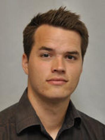 Stian Øby Johansen er førstelektor ved Nordisk institutt for sjørett. (Foto: UiO)