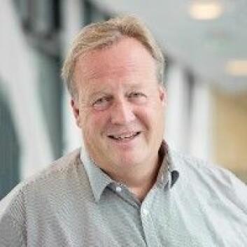 Professor Bjørn Edwin. (Foto: UiO)