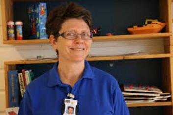 Guro Andersen, spesialist i pediatri, tror mange barneleger har kviet seg for å gi foreldre den tunge beskjeden om at barnet deres sannsynligvis har CP. (Foto: CP-foreningen)