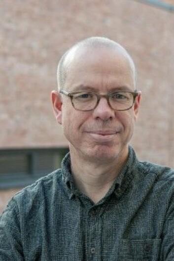 Dag Øystein Nome er universitetslektor ved Universitetet i Agder. (Foto: UiA)