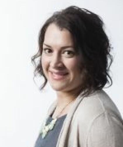 Elana Wilson Rowe er seniorforskar og leier for forskingsgruppa for framvoksande stormakter og global utvikling. (Foto: NUPI)