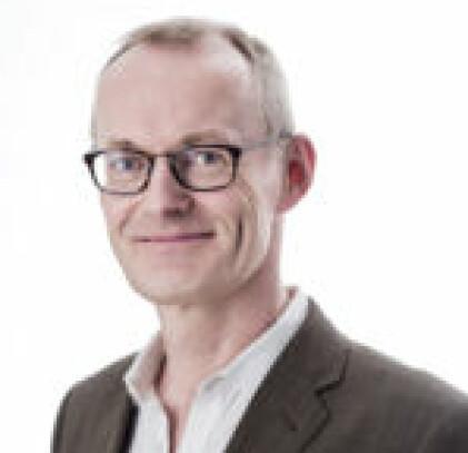 Helge Blakkisrud er seniorforskar og leier for forskningsgruppa for Russland, Eurasia og Arktis. (Foto: NUPI)
