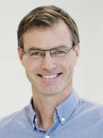Språkforsker Jan Svennevig tipper at <em>koselig</em> kan være Norges svar på danske <em>hygge</em>. (Foto: UiO)