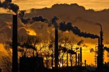 Tross 25 år med massiv klimaforskning er det fortsatt mye usikkerhet knyttet til fremtidens klima. Årsaken er to faktorer som er vanskelige å få presise tall for: CO₂-utslippene og hvor mye klimaet reagerer på stigningene. (Foto: Arnd_Drifte / Shutterstock / NTB scanpix)