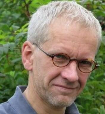 Rottene kan klandres, mener historiker Ole Georg Moseng (Foto: privat)