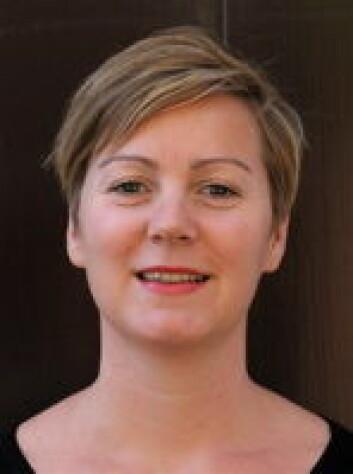 Elin Selboe er postdoktor ved Institutt for sosiologi og samfunnsgeografi, UiO. (Foto: UiO)