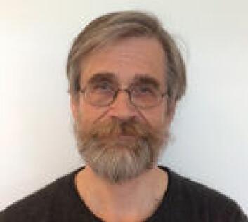 Eivind Hovig, medforfatter av studien, mener de har frembrakt ny kunnskap om genvarianten. (Foto: UiO)
