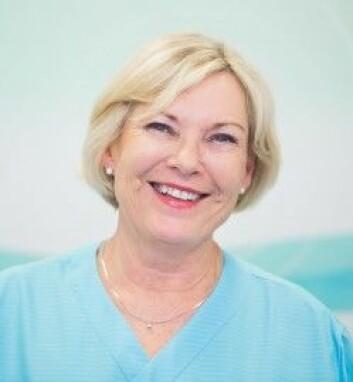 Gynekolog Inger Øverlie opplever at mange kvinner har god nytte av hormonbehandling mot lettere depresjoner og nedstemthet i overgangsalderen. (Foto: Medicus)