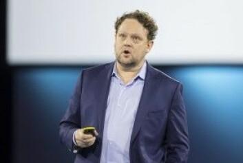 Pål Molander, direktør ved STAMI, mener at arbeidsgivere må slutte med miljøtiltak som ikke virker og heller bruke penger på tiltak som har med arbeidet å gjøre. (Foto: Vidar Ruud / NTB scanpix)