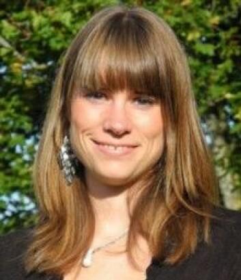 Helena Nord (Foto: NMBU)